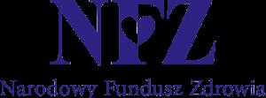 Centrum Rehabilis - Narodowy Fundusz Zdrowia - logo